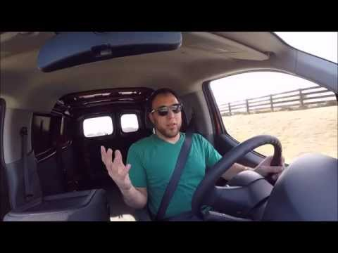 2015 Nissan NV200 Compact Cargo - Driven Review