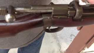 Lee-Enfield Number 2 Mark IV 22 LR