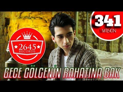 Gece Gölgenin Rahatına Bak -  Çağatay Akman (Official  Video)