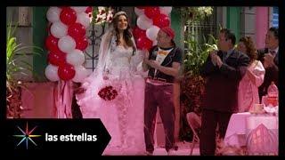 ¡Luisito le propone Matrimonio a Silvita! | Este Domingo final de temporada #ConLasEstrellas