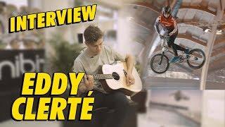 EDDY CLERTE Rider et Artiste