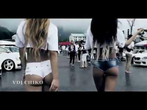 Serena - Safari (Dj Chiko Remix ) █▬█ █ ▀█▀ 2018