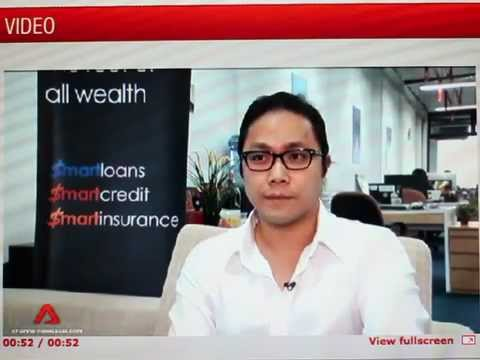 uob-instant-home-loan-approval-|-smartloans.sg-on-cna---4th-aug-2012