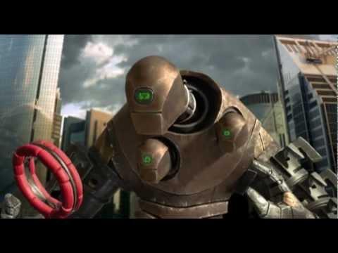 Surya ProMild TVC - robot ver.