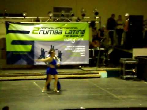2do Festival Internacional Rumba Latina Maracaibo 08 (Casino y Timba)