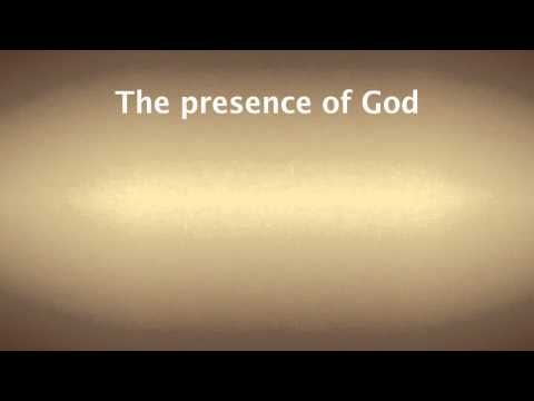 Paul Washer- The Presence of God