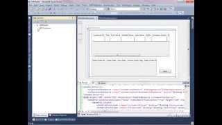 EF WPF Databinding in C#