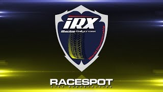 iRacing Rallycross World Championship | Round 11 at Daytona Long