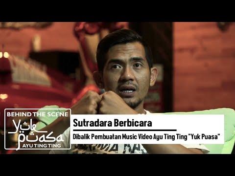 Sutradara Berbicara | Dibalik Pembuatan Music Video Ayu Ting Ting
