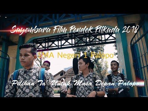 Film Pilkada - Suara Ta' Untuk Masa Depan Palopo #PilkadaPalopo