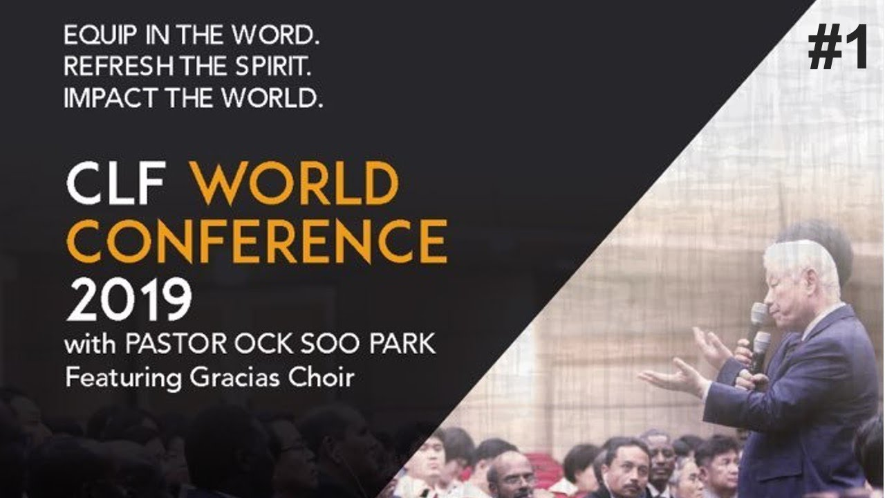 2019 CLF World Conference