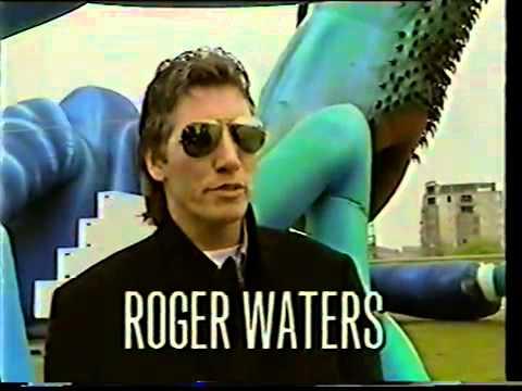 Roger Waters Berlin