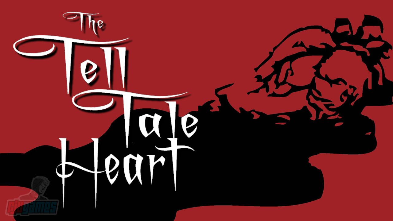 the tell tale heart schizophrenia The tell-tale heart by edgar allan poe essay story the tell-tale heart the tell-tale heart to conclude that he was suffering from schizophrenia.