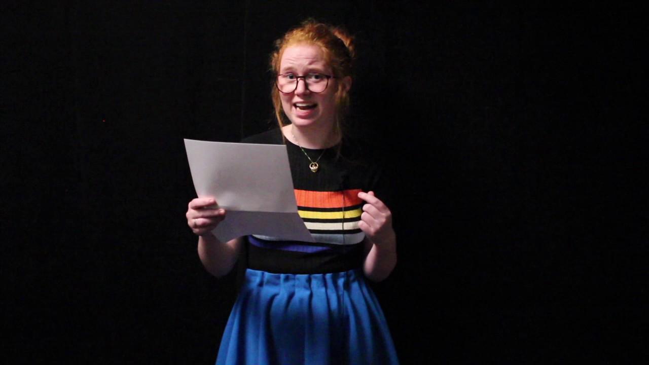 Lyrikportalen - Cecilie Sund Kristensen