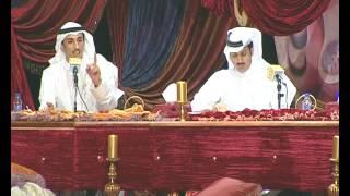عبدالكريم الجباري بن فطيس اهل القصيد الثالث 2007