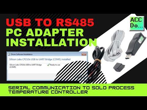 AXYZ USB TO RS485 TREIBER WINDOWS XP