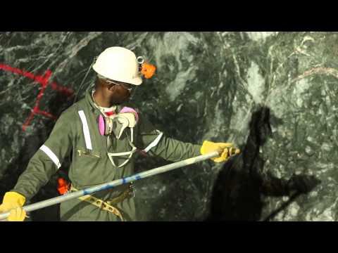 """Ma""""aden Mining company Tagalog Video"""