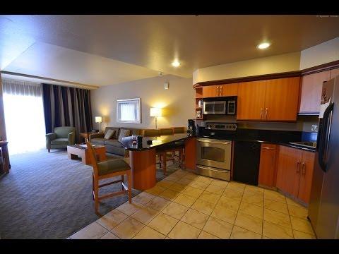 Room Tour Of The Platinum Hotel, Las Vegas