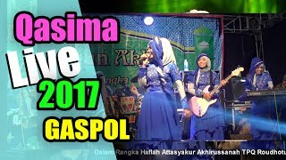 "Video Qasima Live ""GASPOL"" Voc. Neny S. download MP3, 3GP, MP4, WEBM, AVI, FLV Maret 2018"