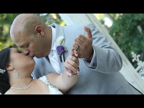 Full Video Wedding at Kapok Special Events Center