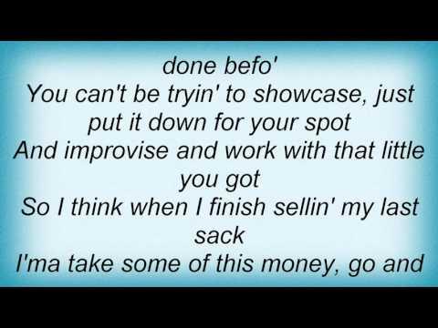 16414 Outkast - Slump Lyrics