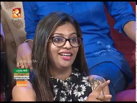 Malyali Darbar| |Scene Condra | Amrita TV