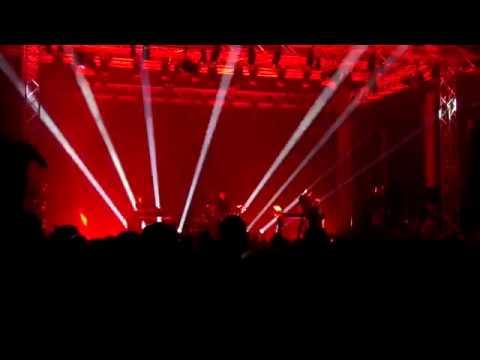 VNV Nation /Noire Tour 2018/ Dresden Part 2 Mp3