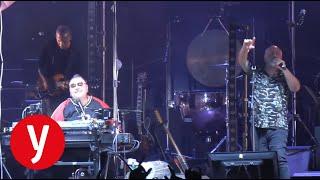 """החברים של נטאשה - """"קוק בצהריים"""" - 25 שנה ל""""רדיו בלה בלה"""" בפסטיבל התמר במצדה"""