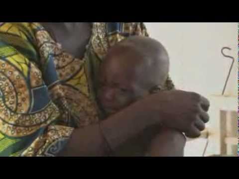 Save the Children's West Africa Appeal