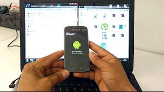 Firmware Stock Rom Samsung Galaxy S II Duos TV GT-S7273, S7273T, como instalar, atualizar, restaurar