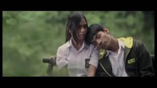 Gambar cover Fourtwnty - Aku Tenang || Video Klip Cover Film Cinta Pertamaku