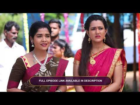 Ep - 1093   Sembaruthi   Zee Tamil Show   Watch Full Episode on Zee5-Link in Description