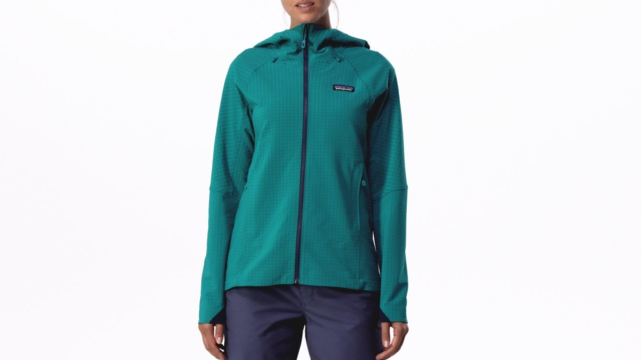 Patagonia R1 TechFace Hoody Review: The best hoodie for spring pictures