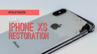 ASMR iPhone XS Restoration