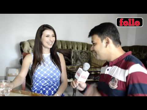 Claudia Ciesla Gets Personal, Talks About Her First Crush!