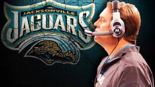 Should Jack Del Rio have gotten fired by the Jaguars?