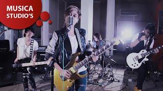 GoGoJiLL  Percuma Mikirin Kamu Live On Studio