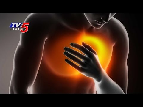 Causes & Treatments For Chest Pain Problems | Star Hospital | Health File | TV5 News