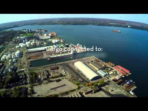 Hamilton Port Authority 2015
