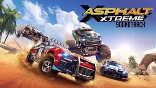 Asphalt Xtreme Soundtrack Watermät TAI Frequency