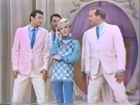 Alice Faye Movie Medley, 1966 TV
