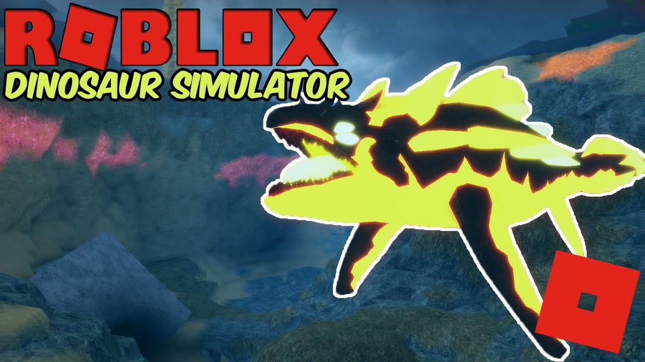 Roblox Dinosaur Simulator They Finally Updated After Months