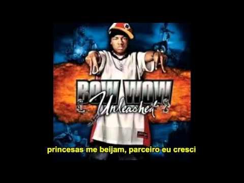 Bow Wow - I'm Back (Legendado)