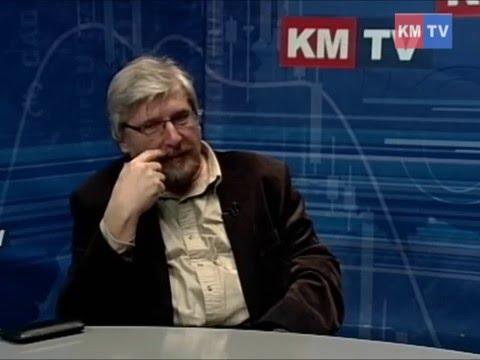 Сергей Савельев. Про