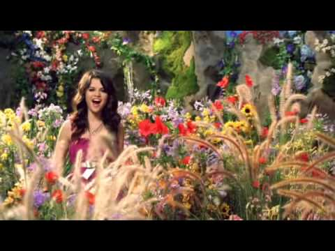Selena Gomez - Fly To Your Heart (Official Music Video HQ)