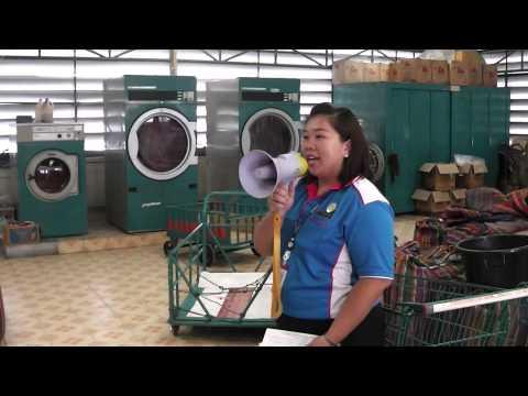 รถทัวร์ไทยเที่ยวโคราช ปี4 (HD)