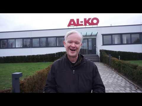 Visit To The AL-KO Production Plant