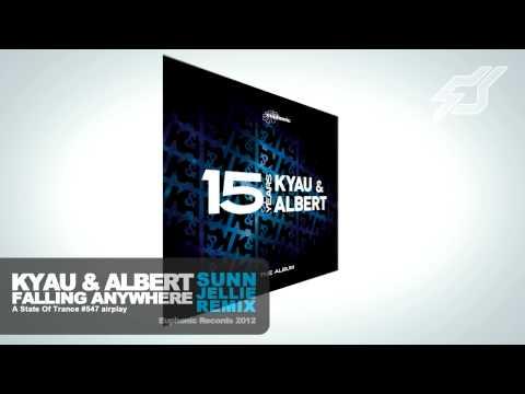 Kyau & Albert - Falling Anywhere (Sunn Jellie Remix)