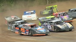 AR Late Model Heat at Mount Pleasant on 5-19-17