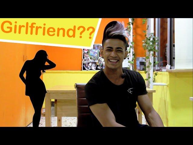 GIRLFRIEND?? | DANISH ZEHEN | FULL INTERVIEW | ARTISTOPEDIA